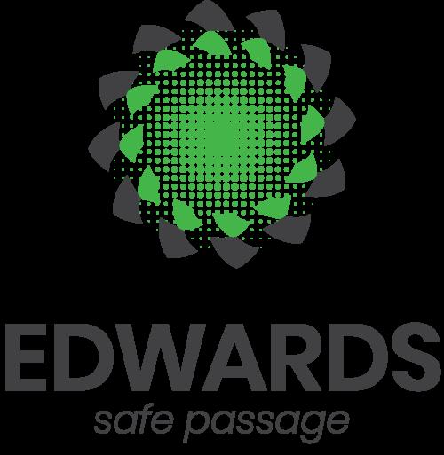Edwards Safe Passage logo